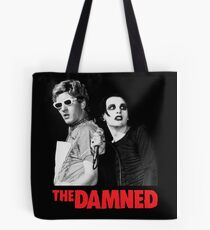 The Damned Tote Bag