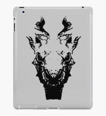 Dragon Skull iPad Case/Skin