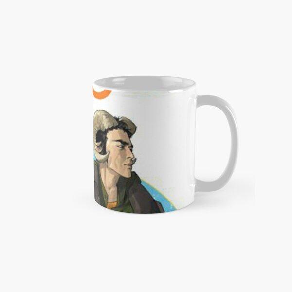 Saga - Comic Classic Mug