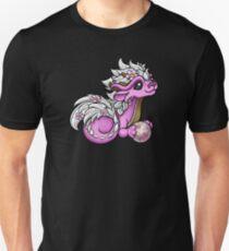 Cherry Blossom Dragon Unisex T-Shirt