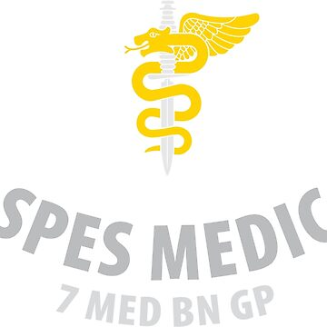 7 Medical Battalion Group - SADF by civvies4vets