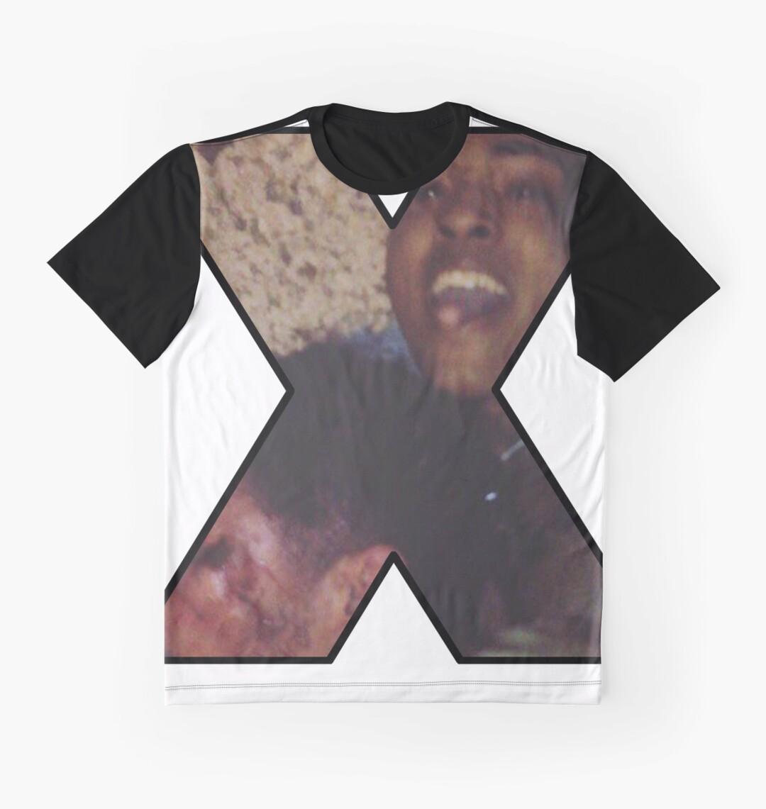 Design shirt redbubble - Xxxtentacion Yung Bratz X Design