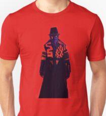 like ghost taboo T-Shirt