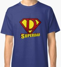 Superdad Classic T-Shirt
