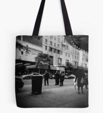 the Cops Tote Bag