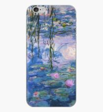 Claude Monet - Seerosen iPhone-Hülle & Cover