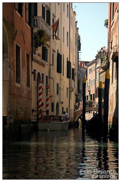 Venice by Erin Bisanti