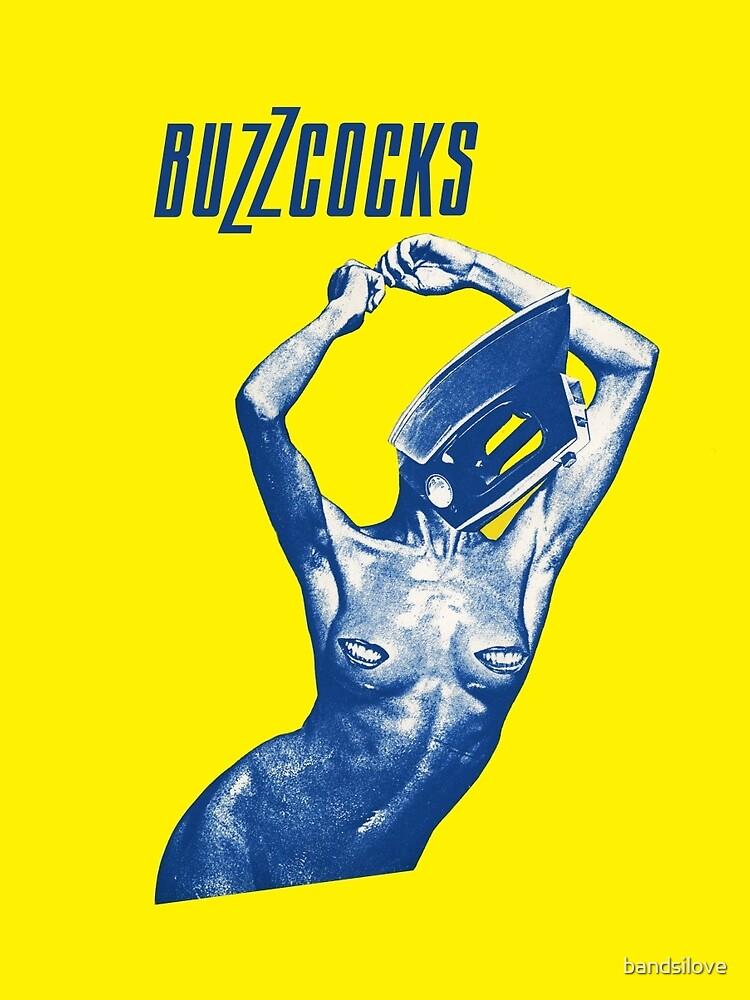 Buzzcocks by bandsilove