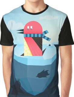 pinguin Graphic T-Shirt
