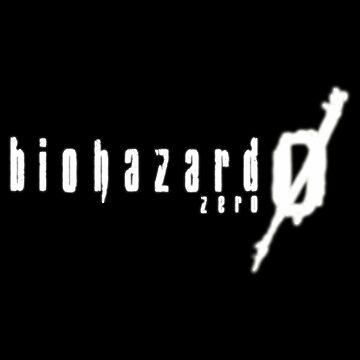 Biohazard Zero 0 Logo, Resident Evil by 411drpkv4c