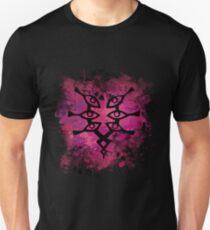 Grimleal Splatter Unisex T-Shirt