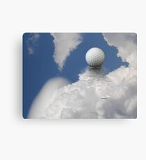 Golf Outing Canvas Print