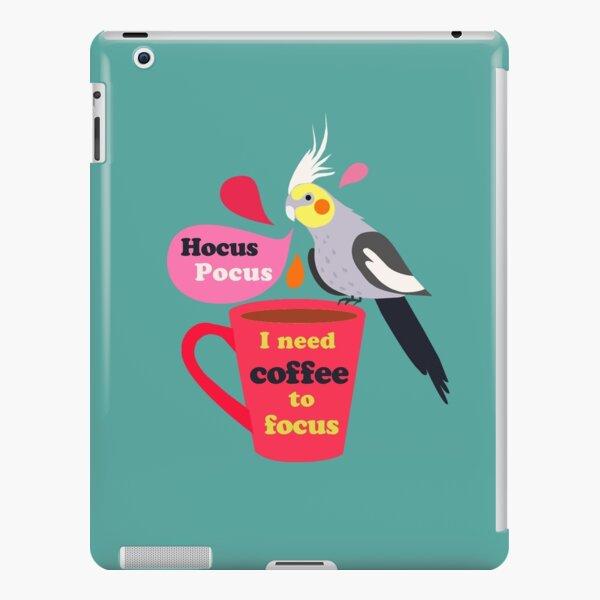 Hocus Pocus iPad Snap Case