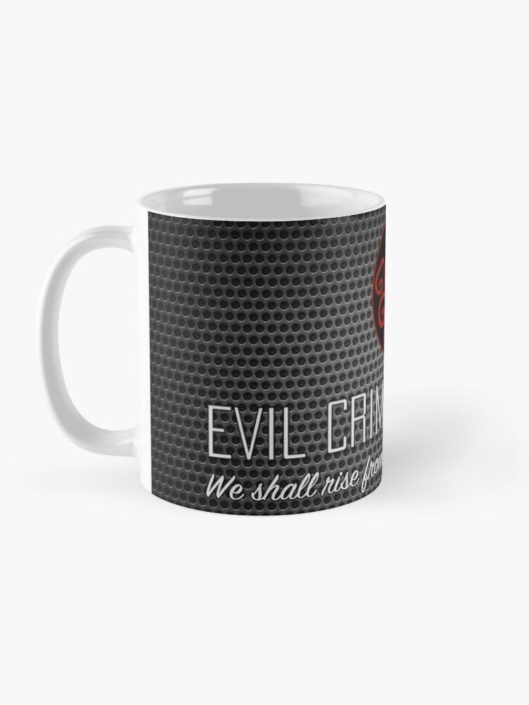 Alternate view of We Shall Rise... Mug