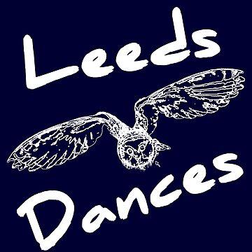 Leeds Dances by bendeutsch