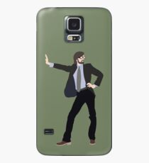 Dance Like Jarvis Cocker Case/Skin for Samsung Galaxy