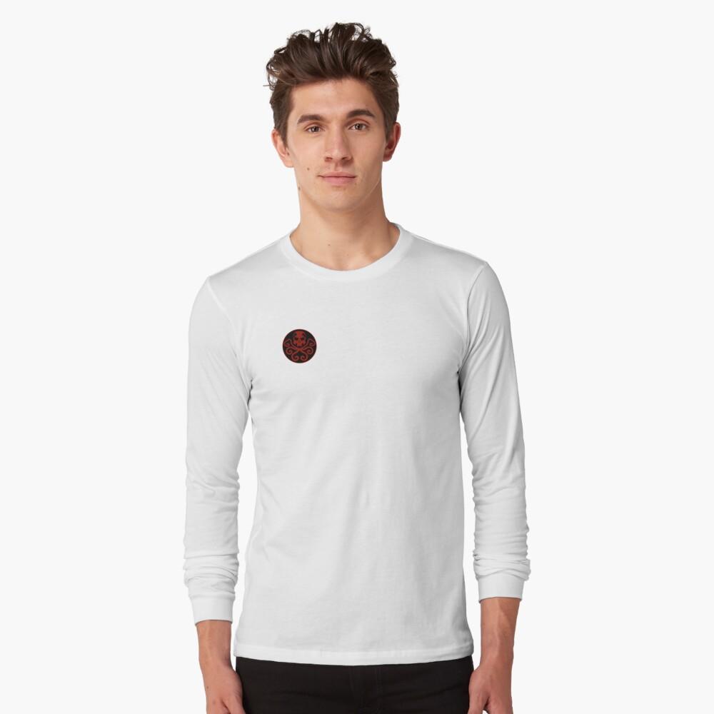 Standard WARS Logo Long Sleeve T-Shirt