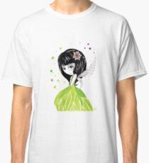 La petite fée des bois Classic T-Shirt