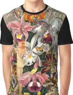AISHA Graphic T-Shirt