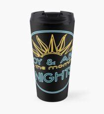 Nights!!!!!! Travel Mug