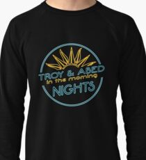 Nights!!!!!! Lightweight Sweatshirt