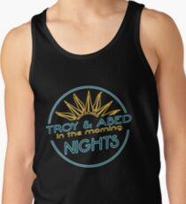 Nights!!!!!! Tank Top