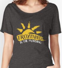 In the Morning Women's Relaxed Fit T-Shirt