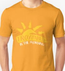 In the Morning Unisex T-Shirt