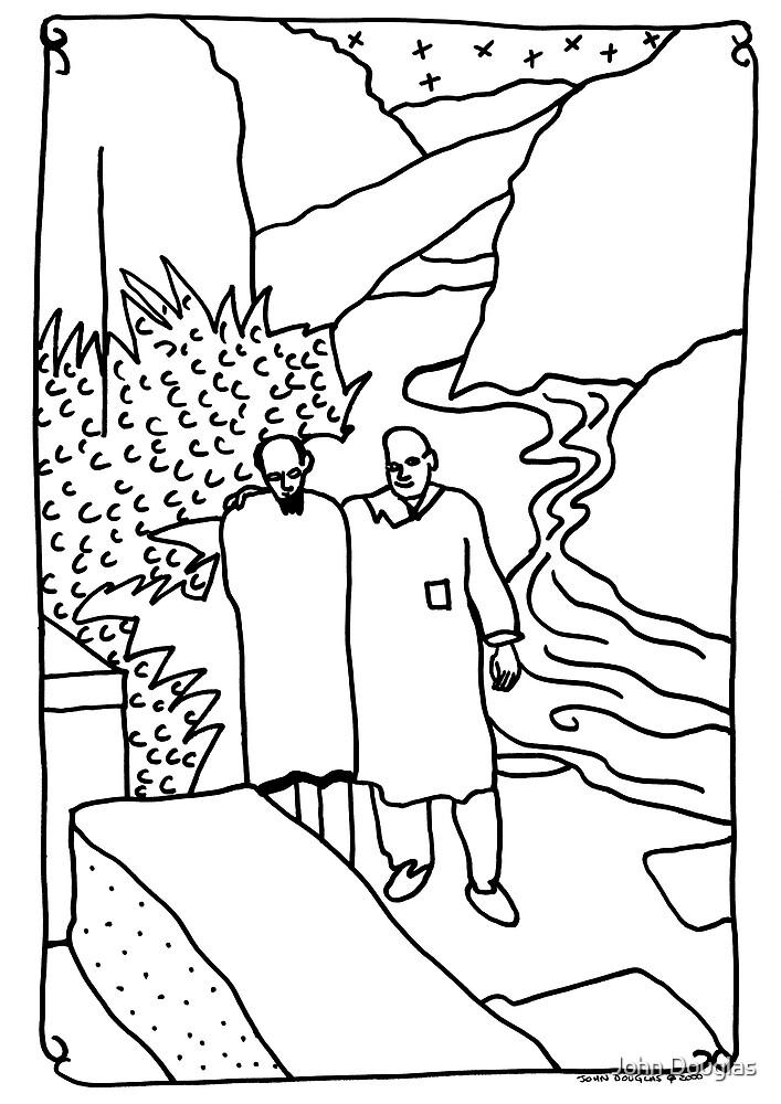 Archaeologist by John Douglas