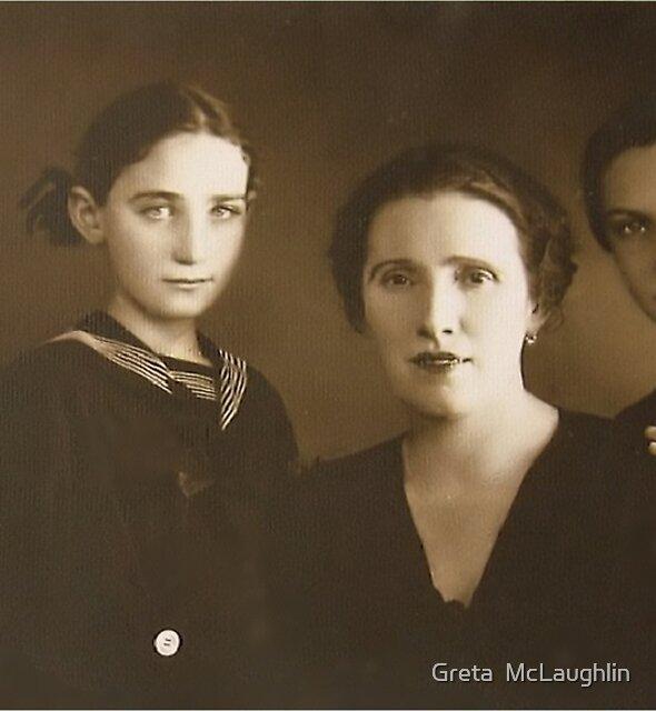 Past Lives by Greta  McLaughlin