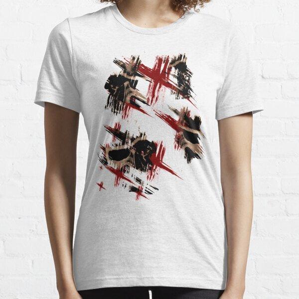 Cross'n Skulls Essential T-Shirt