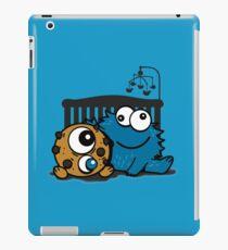 Temporary Playmate iPad Case/Skin