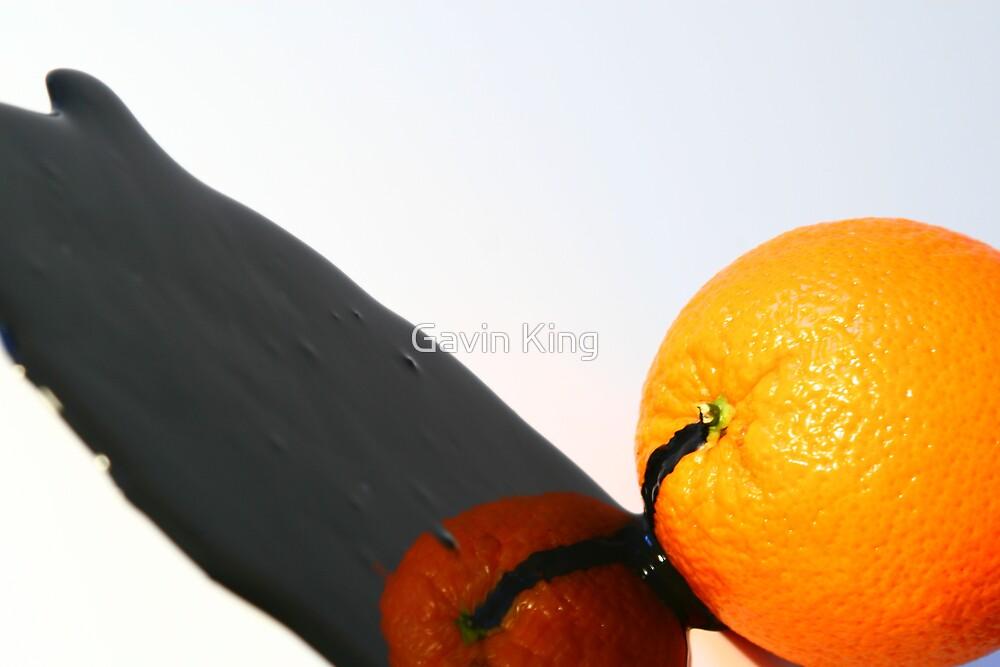 Bad Fruit by Gavin King