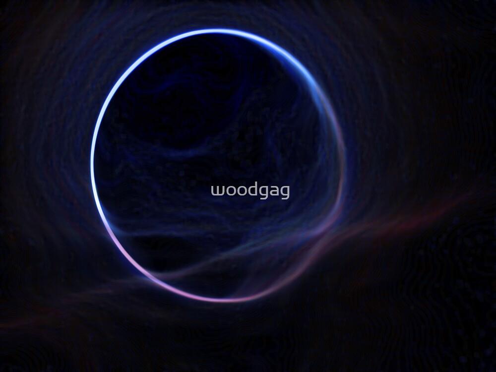 Solar Bubble by woodgag
