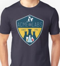 Acme Labs 2 Unisex T-Shirt