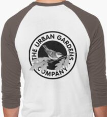 Bird in the Garden, by Urban Gardens T-Shirt