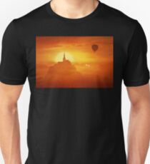 journey to the past Unisex T-Shirt