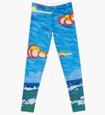 Kitesurfer I Leggings