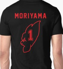 EA Ravens - #1 Moriyama T-Shirt