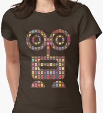 MY ROBOT NEEDS AN ARTSHIRT T-Shirt