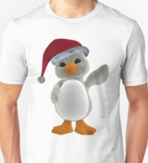 Holiday Penguin Tee T-Shirt