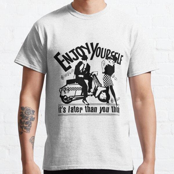 Viel Spaß Classic T-Shirt