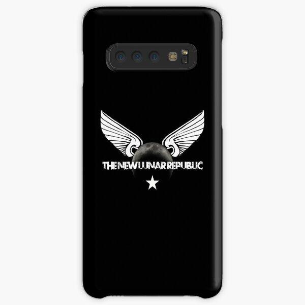 New Lunar Republic Samsung Galaxy Snap Case