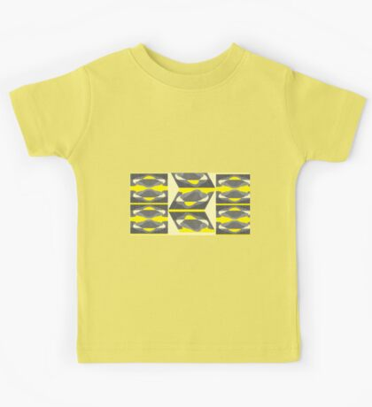 Saucered Ships Kids Clothes