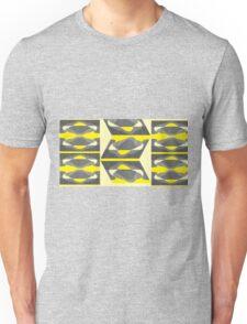 Saucered Ships T-Shirt