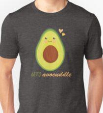 Let's Avocuddle Unisex T-Shirt