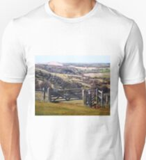 The South Downs Way Unisex T-Shirt