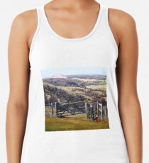 The South Downs Way Women's Tank Top