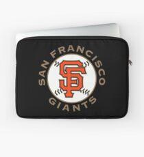San Francisco Giants Laptop Sleeve