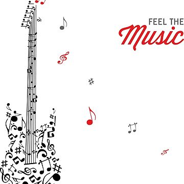 Feel the Music - HipHop by DesiHipHop